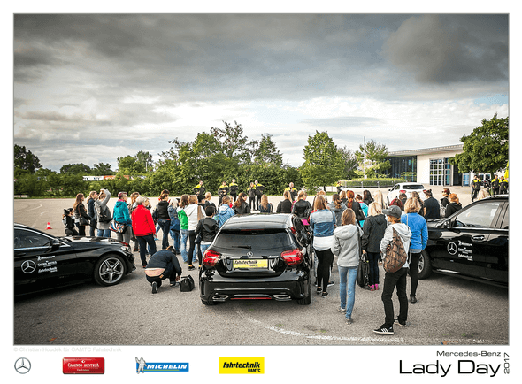 Lady Day 2018 – Final Wochenende